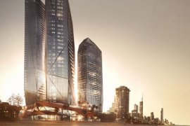 Jewel Residences Gold Coast