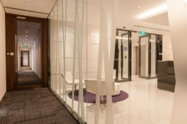 Office for rent in Raffles Place, Central