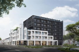 Apartment for sale in Tessensohn Road, South West