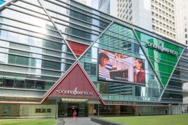 Office for rent in Raffles Place, Central near MRT Raffles Place