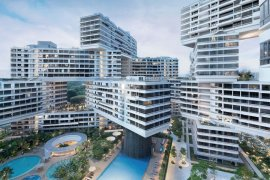 4 Bedroom Condo for sale in The Interlace, Depot Road, Central