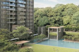 Condo for sale in Goodwood Residence, Bukit Timah Road, South West