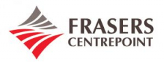 Frasers Centrepoint Limited