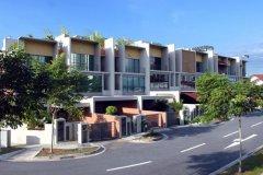 Golden Hill Villas