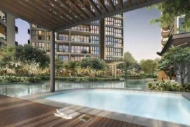 3 Bedroom Condo for sale in The Criterion, Yishun Street 51, North East