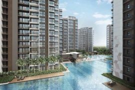 4 bedroom condo for sale in The Criterion