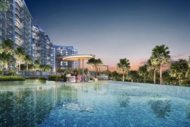 2 Bedroom Condo for sale in Kingsford Water Bay, District 19, North East