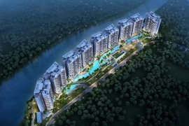 3 Bedroom Condo for sale in Kingsford Water Bay, District 19, North East