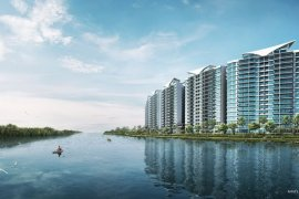 Condo for sale in Kingsford Water Bay, District 19, North East