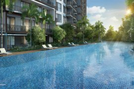 2 Bedroom Condo for sale in Forest Woods, Serangoon Central, North East