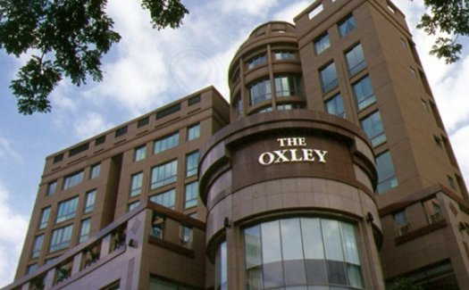 THE OXLEY