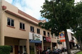 Townhouse for sale in Upper Bukit Timah Road, District 23