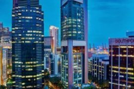 Office for sale in Hoe Chiang Road, District 02