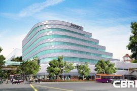 Office for sale in Havelock Road, Central