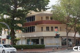 Townhouse for sale in Joo Chiat Road, District 15