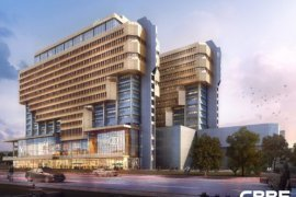Office for sale in Somerset Road, District 09