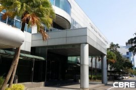 Commercial for sale in Pandan Crescent, District 05