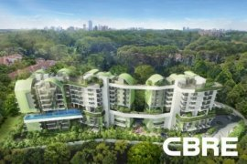 Condo for sale in Farrer Drive, South West