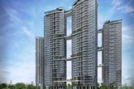 Condo for sale in Jalan Lempeng, North West