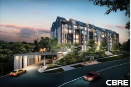 Condo for sale in Toh Tuck Road, North West