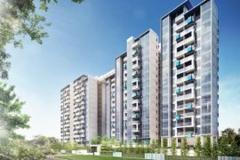 Condo for sale in Tampines Avenue, South East