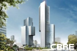 Condo for sale in Fraser Street, Central