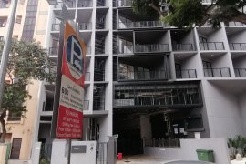 2 Bedroom Condo for rent in South East near MRT Paya Lebar