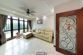 3 Bedroom Condo for sale in North West near MRT Chinese Garden
