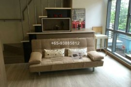 1 bedroom condo for rent in District 15, South East