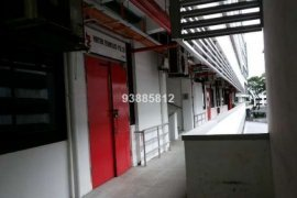 Warehouse / factory for rent in Toa Payoh North, District 12