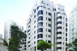 3 bedroom condo for rent in Amber Gardens, District 15