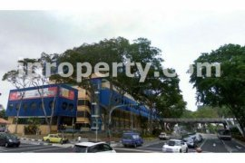 Office for rent in Mountbatten Road, District 15