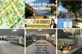 Retail space for rent in East Coast Road, District 15