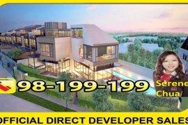 6 bedroom house for sale in Victoria Park Villas