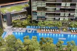 1 Bedroom Condo for sale in Makeway Avenue, South West