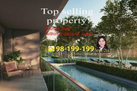 3 Bedroom Condo for sale in South West near MRT Newton