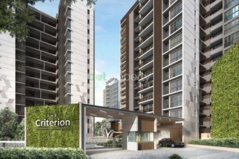 4 Bedroom Condo for sale in The Criterion, Yishun Street 51, North East