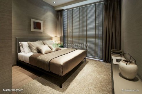 1 Bedroom Condo for sale in Tai Thong Crescent, South East