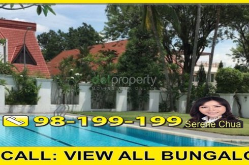 5 Bedroom House for rent in First Avenue, South West